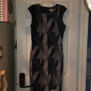 Cato sleeveless dress